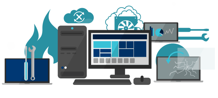 PC Services - Mobile Computer Repairs Service
